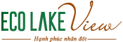 Logo Eco Lake View